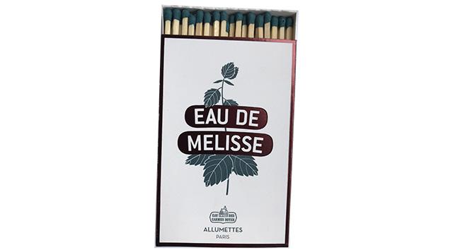 REF 116 30PEG EAU DE MELISSE