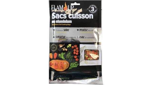 SAC CUISSON